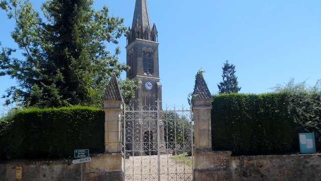 La Vieille Route - Départ : Cambremer (Saint-Pair-du-Mont)