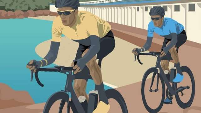 Animations et concerts - Tour de France