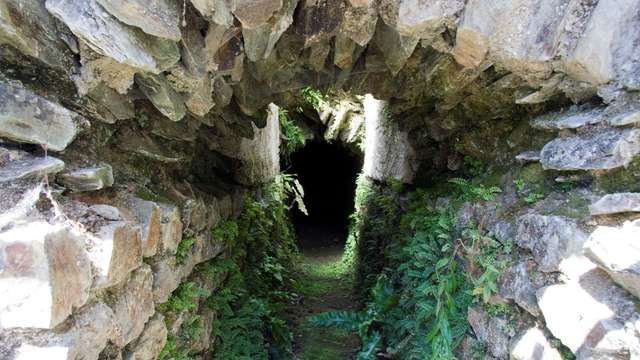 L'Aqueduc de Vorgium