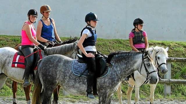 Centre Equestre de la Vallée de l'Hyères