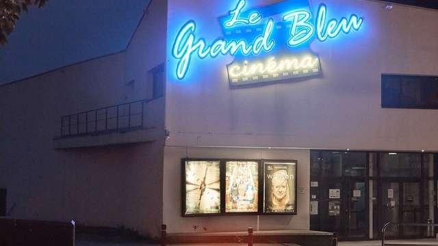 Cinéma Le Grand Bleu