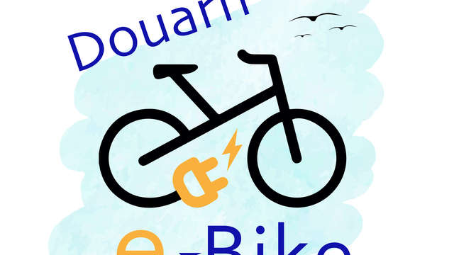 Douarn'e-bike