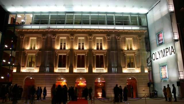 Théâtre Olympia