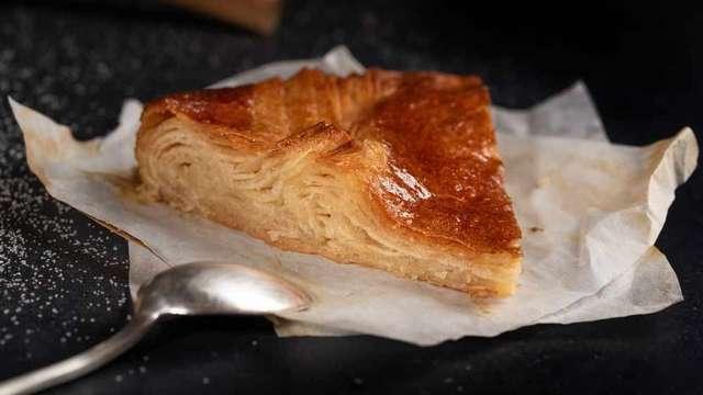 KerJeanne - Atelier de Pâtisserie Bretonne