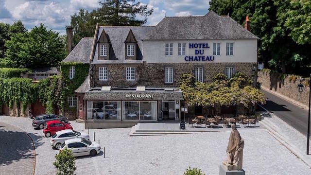 Hôtel - restaurant du Château