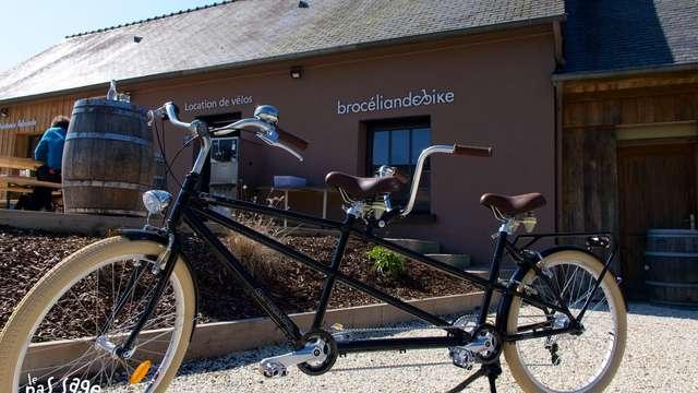 Brocéliande Bike