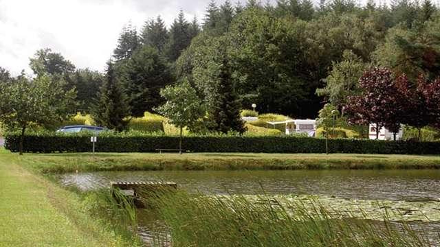 Camping municipal du Douric