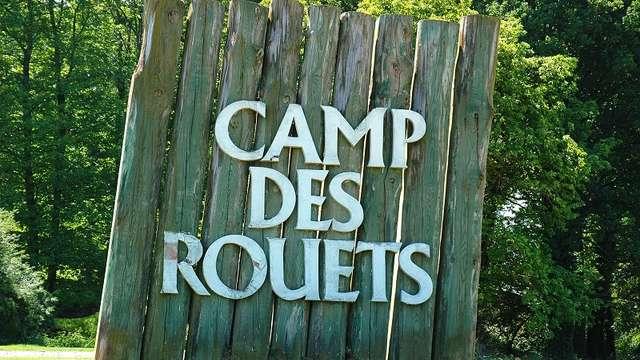 Le Camp des Rouëts