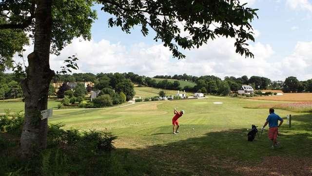 Carhaix Golf
