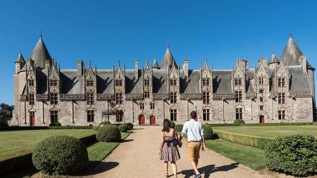 Réouverture - Château de Josselin
