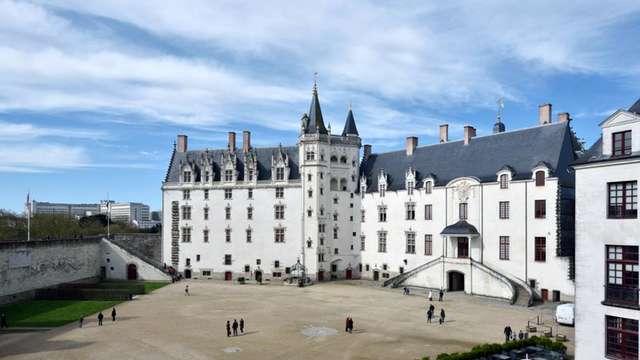 Le Voyage à Nantes - Nantes Tourisme
