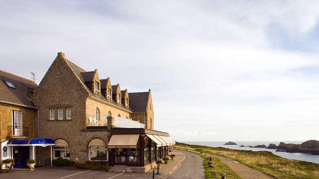 Hôtel - restaurant de la Pointe du Grouin