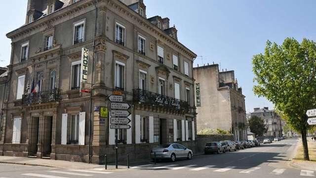 Hôtel-Restaurant l'Europe