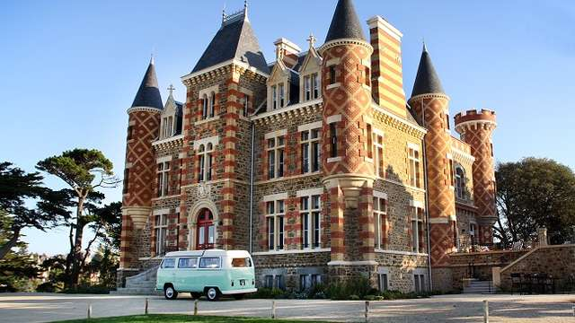 Hôtel Le Nessay