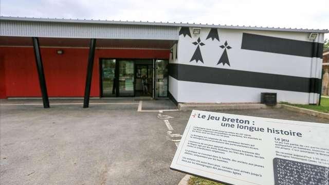 Le Cârouj : le parc de loisirs des jeux bretons
