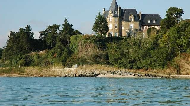 Château Richeux & Restaurant Le Coquillage