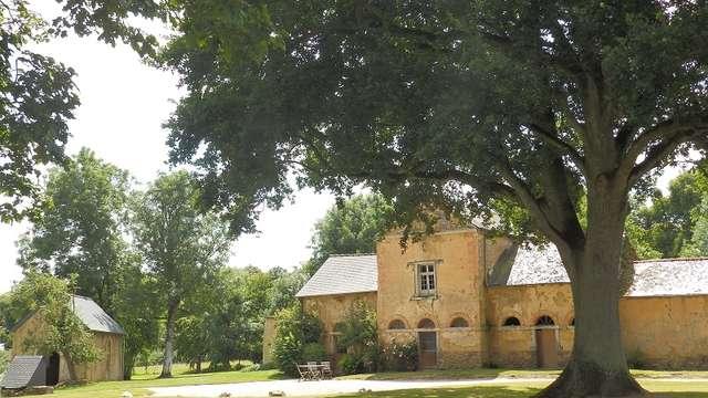 Le Logis du Château du Pin