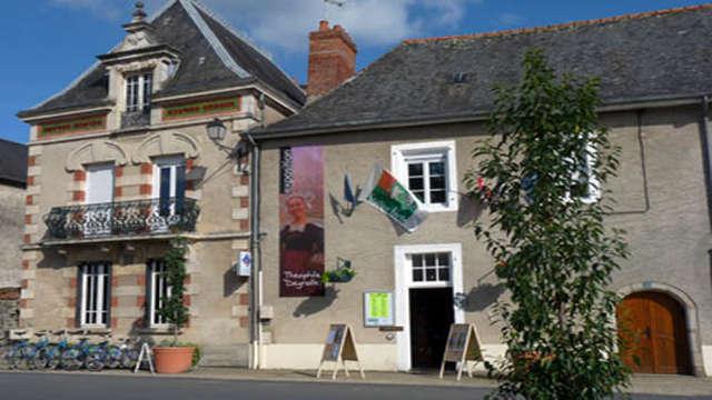Maison du Tourisme de Guipry-Messac