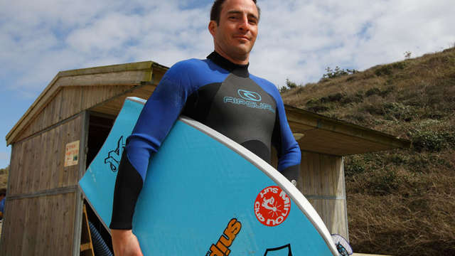 Minou Surf School