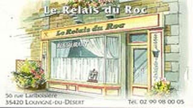Le Relais Du Roc