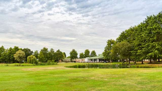 Golf Bluegreen Rennes Saint-Jacques