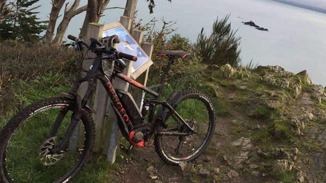Balade Bike