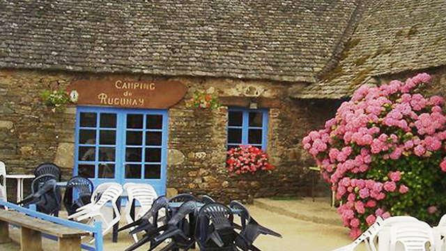 Camping du Rugunay
