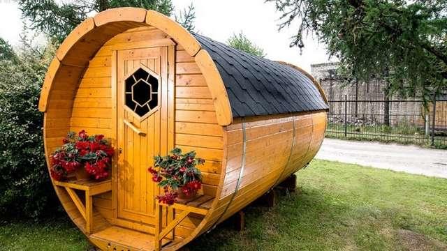 La Clé du tonneau -  Camping du Bois Vert