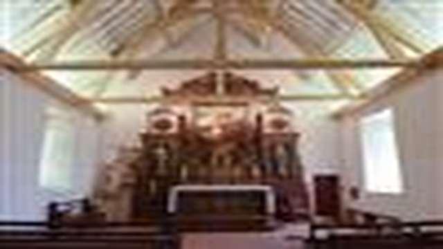 Journées nationales du patrimoine: différentes visites à Carentoir