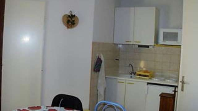 Appartement / 4 personnes / LAMPARO