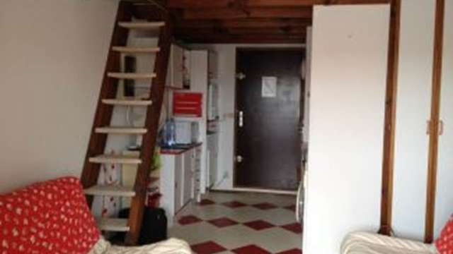 Appartement / 4 personnes / GRAND LARGE