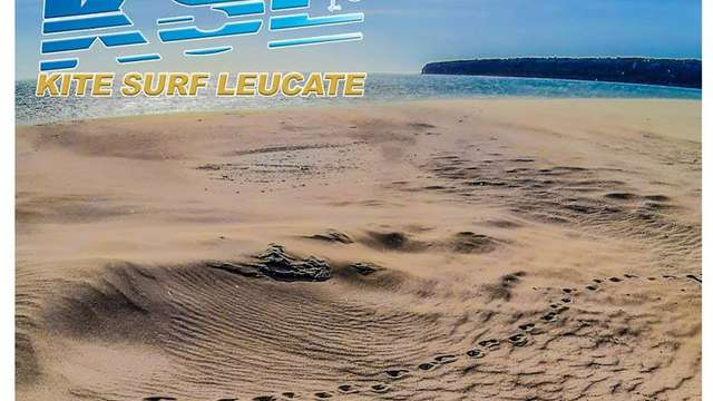 Kitesurf leucate (KSL)