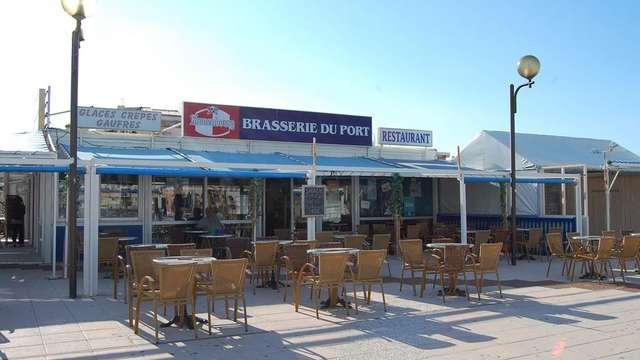 Brasserie du Port