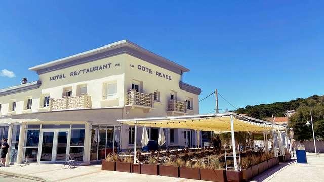 HOTEL La Côte Rêvée