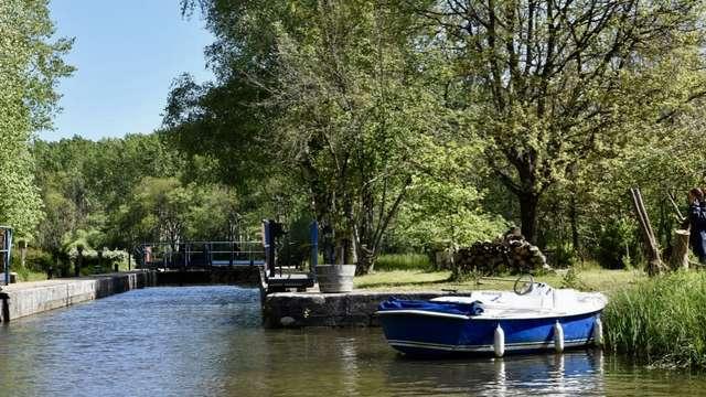 Le Batardeau - Location de bateaux