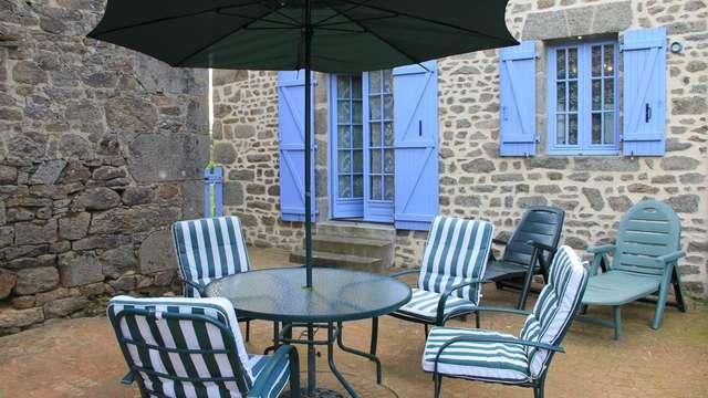 Location Gîtes de France - LE DONZEIL - 4 personnes - Réf : 23G1095