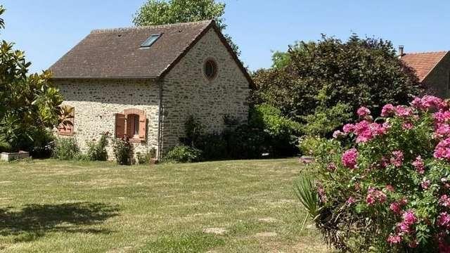 Location Gîtes de France - VIGEVILLE - 2 personnes - Réf : 23G832