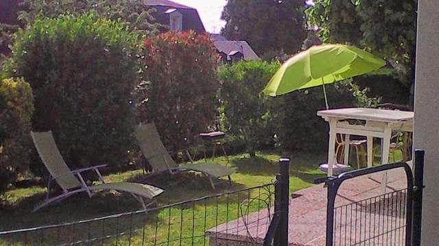Location Gîtes de France - SAINT PRIEST LA FEUILLE - 4 personnes - Réf : 23G1427