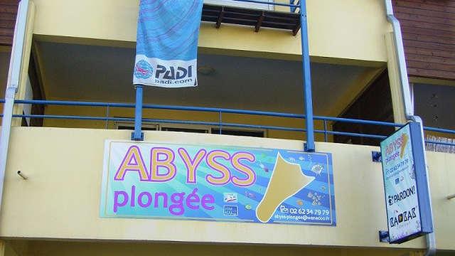 Abyss Plongée