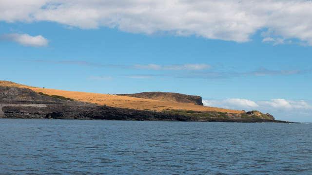 Cap Lahoussaye