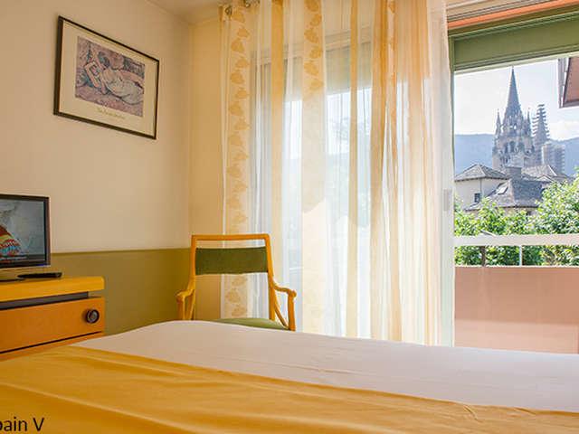 HOTEL URBAIN V