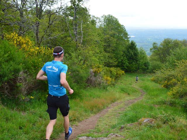 Circuit Trail n°8 : par Monts et Vallons