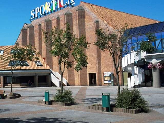 Complexe sportif Sportica