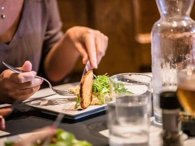 Automne gourmand - menu découverte