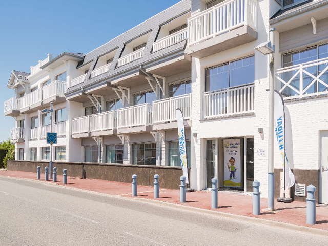 Holiday apartments in Bray-Dunes - La Brise des Dunes
