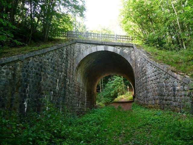 Sentier du Patrimoine