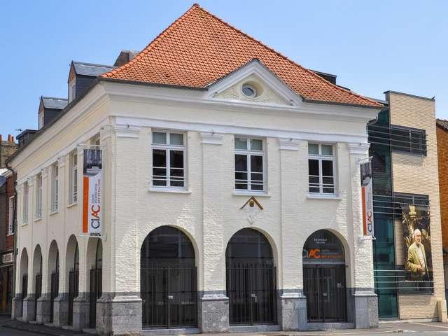 Centre Interprétation Art & Culture - CIAC