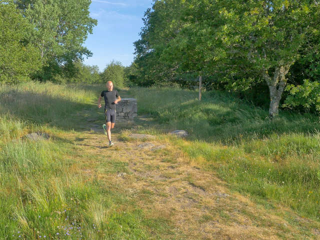 Circuit Trail n°13 : Les deux Lacs