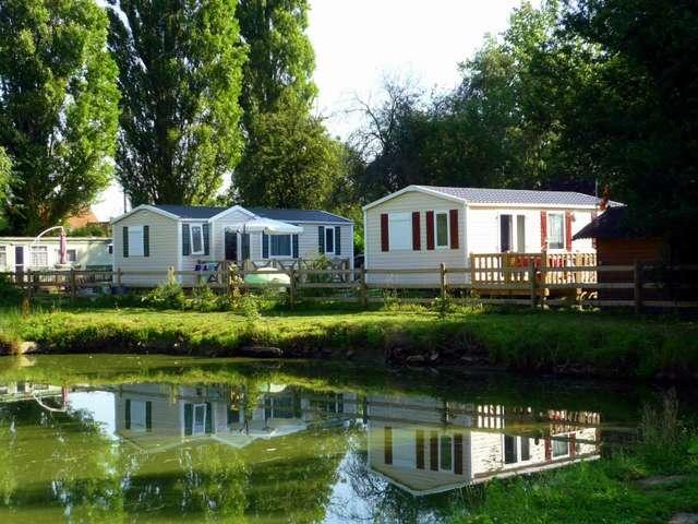 Camping le Clos Fleuri