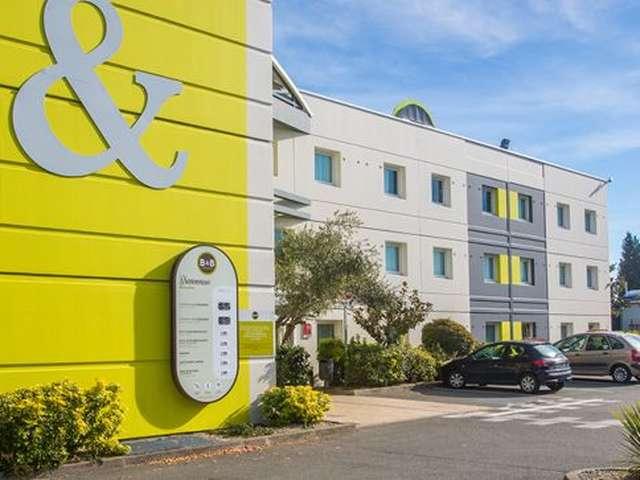 Hôtel B&B Douai Cuincy